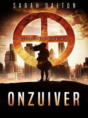 cover image of Onzuiver