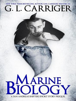 cover image of Marine Biology