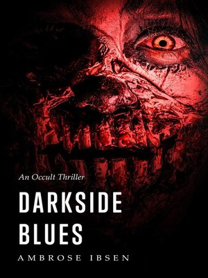cover image of Darkside Blues