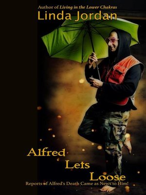 cover image of Alfred Lets Loose