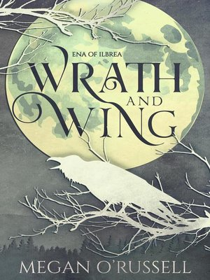 cover image of Wrath and Wing