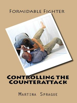 cover image of Controlling the Counterattack