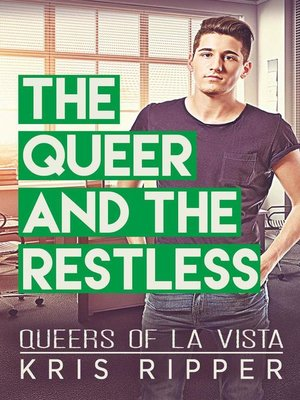 cover image of The Queer and the Restless