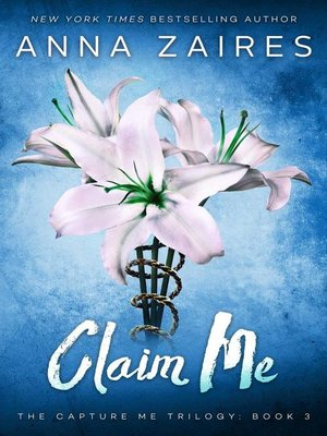 cover image of Claim Me