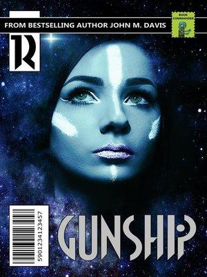 cover image of The Fleet: Gunship, #12