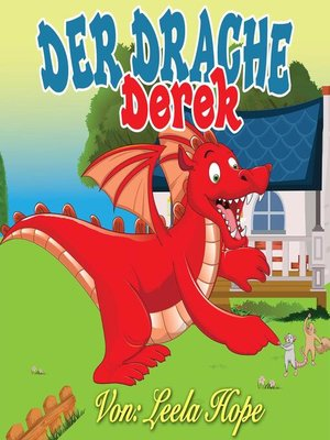 cover image of Der Drache Derek