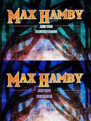 cover image of Max Hamby Boxed Set 2