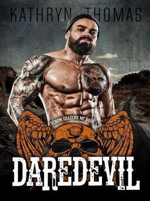 cover image of Daredevil (Book 1)