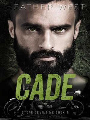 cover image of Cade (Book 1)