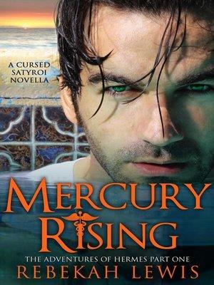 cover image of Mercury Rising