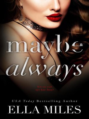 cover image of Maybe Always