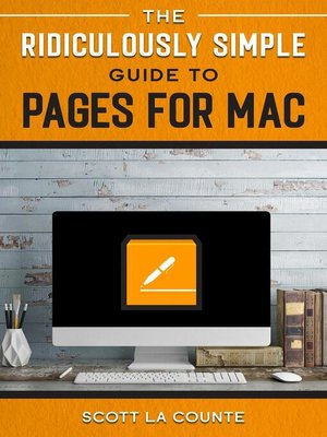 cover image of The Ridiculously Simple Guide to Pages