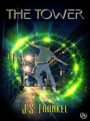 cover image of The Tower