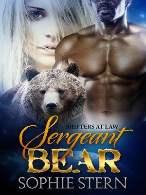 cover image of Sergeant Bear