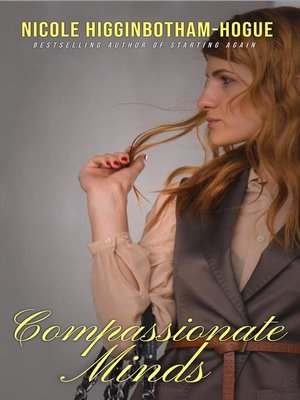 cover image of Compassionate Minds