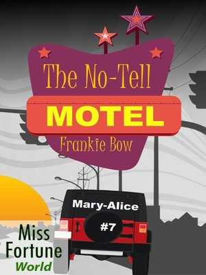 cover image of The No-Tell Motel