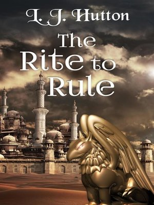 cover image of The Rite to Rule