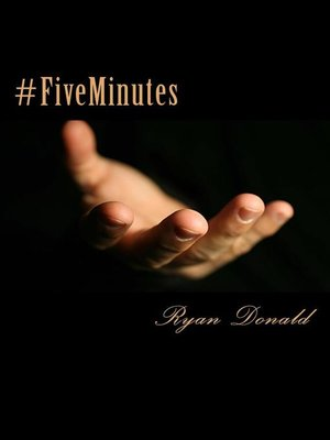 cover image of #FiveMinutes
