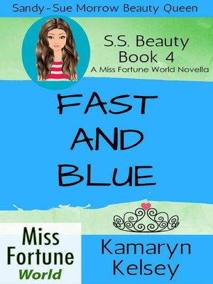 cover image of Fast and Blue