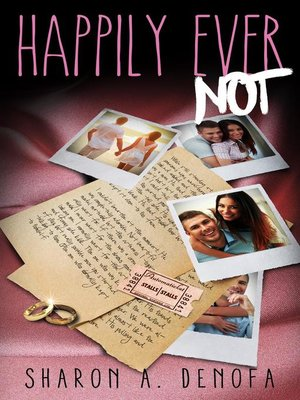 cover image of Happily Ever NOT