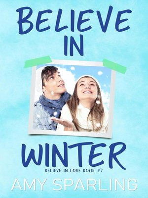 cover image of Believe in Winter