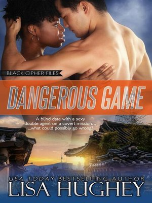 cover image of Dangerous Game