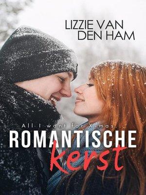 cover image of Romantische kerst