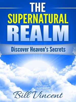 cover image of The Supernatural Realm