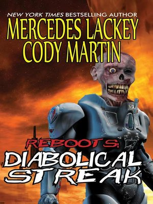 cover image of Reboots