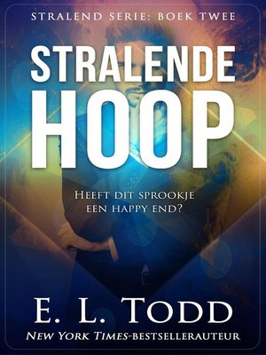 cover image of Stralende hoop