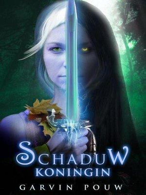 cover image of Schaduwkoningin