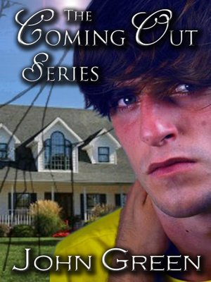 cover image of The Coming Out Series