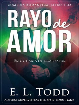 cover image of Rayo de amor