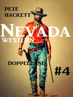 cover image of Nevada Western Doppelband #4