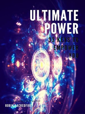 cover image of Ultimate Power