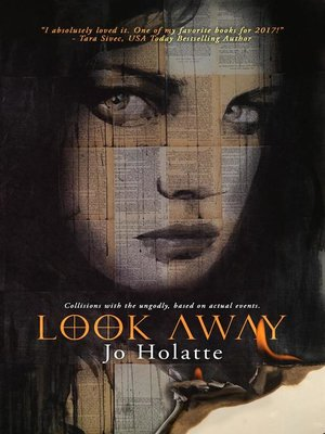 cover image of Look Away