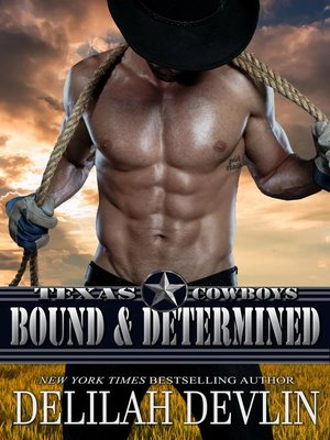 cover image of Bound & Determined