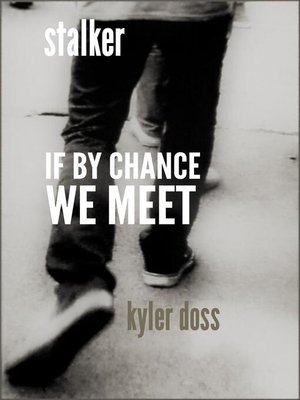 cover image of If by Chance We Meet
