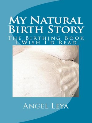 cover image of My Natural Birth Story