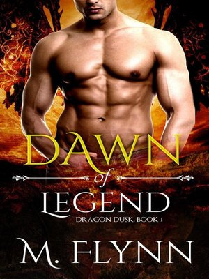 cover image of Dawn of Legend