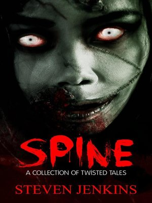 cover image of Spine