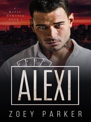 cover image of Alexi (Book 1)