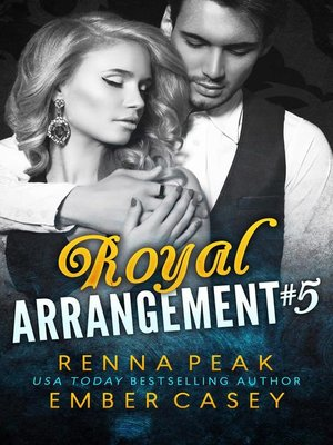 cover image of Royal Arrangement #5