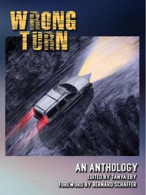 cover image of Wrong Turn