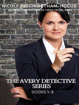 cover image of The Avery Detective Series