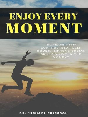 cover image of Enjoy Every Moment