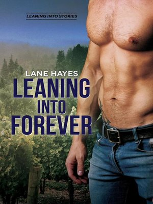 cover image of Leaning Into Forever