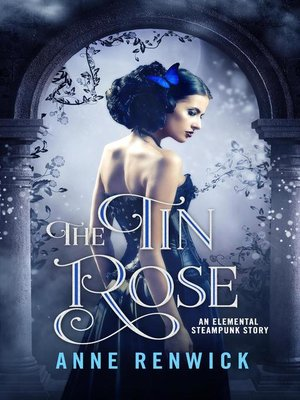 cover image of The Tin Rose