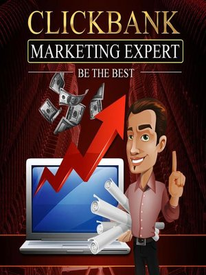 cover image of Clickbank Marketing Expert