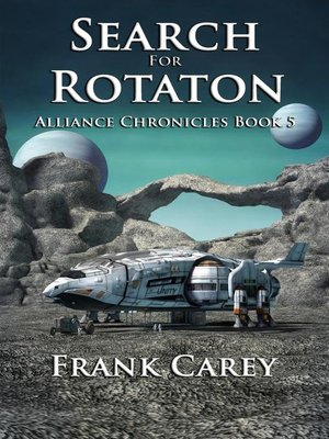 cover image of Search for Rotaton